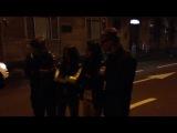 Егор Булаткин(KReeD) Нюта Байдавлетова и Artem Bizin-Ночной танец:DD