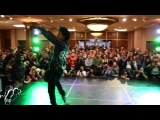 Laurent vs Larry | All Styles Final | World of Dance San Diego | Step x Step