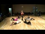 LEE HI (이하이) - ROSE Dance Practice (안무연습)