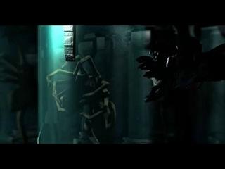 Чужой против Хищника 3 Quadro  2000м