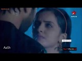 Shlok & Aastha _ Scene 20 - Shlok Saves Aastha