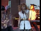 Светлана Разина - Короче (feat Валерия Лесовская) (Live)
