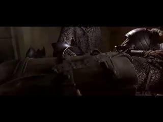 Жанна ДаВалка гоблинская озвучка Фильма Жанна Дарк