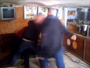 Со съёмок Синдбад 4 реж Кирилл Капица 4 октября 2012