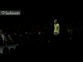 Gucci Men Fall_Winter 2013-14 _ Milan Men_s Fashion Week _ F