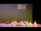 Koolitants 2014-малышки