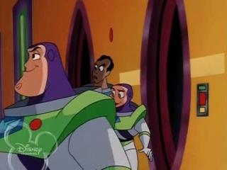 [eng] season 2 episode 2 (54) Buzz Lightyear of Star Command