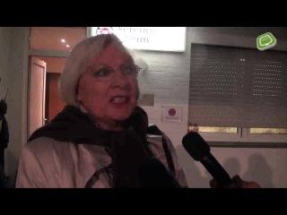 Ellen Geerdes (H.P._s mother) talking about Scooter [GERMAN]
