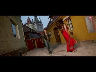 Jai ho song tere naina - salman khan - releasing- 24 jan 2014