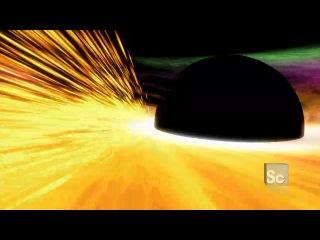 Discovery: Научная нефантастика. Физика невозможного (1 сезон, 6 серия из 12) - Как путешествовать во времени