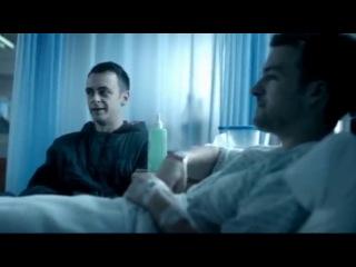 Отбросы Misfits 5 сезон 1 серии 1 фрагмент Отброссов Трейлер