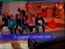 Erreway en Floricienta