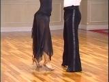 Испанский танец пасодобль (видеоурок)