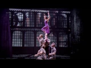 Cirque Éloize: Cirkopolis Streaming