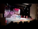 Horeograficheskii ansambl'