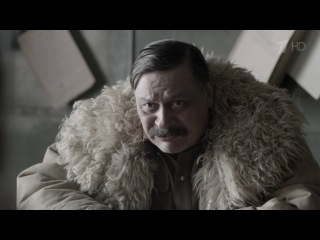 Ладога (1 серия) (2014) HD 720
