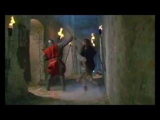 Баллада о борьбе (Баллада о доблестном рыцаре Айвенго)