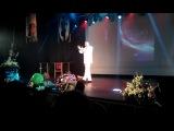 Тель-Авив. 18апреля 2013 г. Паша Юдин на Бенефисе В.Зерницкого
