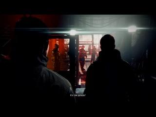 Killzone Shadow Fall. Начало главы №5: Хелгаст.