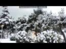«Зима в Геленджике» под музыку Звери - Говори.
