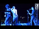 Stone Temple Pilots Chester Bennington - Down - Newkirk, OK, 14.09.13