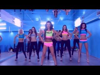 Sonya Dance