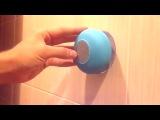 BathBeats — беспроводной водонепроницаемый динамик для душа