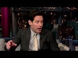 Letterman - 2013.12.17 - Paul Rudd, Cristin Milioti, (Alt-J)