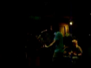 Kind Of Pluto - Silly Shoes (Adelaide, 2004)