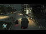 Прохождение GTA IV - #26 Пакки и Вертушка