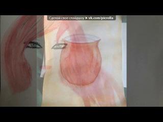 «Мои рисунки аниме и живопись» Evanescence - My Immortal