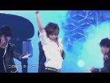 [Shounen Club] 2012.10.03 Nakajima Kento - Ai no Katamari & Teleportation