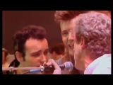Band Aid - Do They Know Its Christmas (David Bowie ,Sting , George Michael......LIve Aid Finale1985)