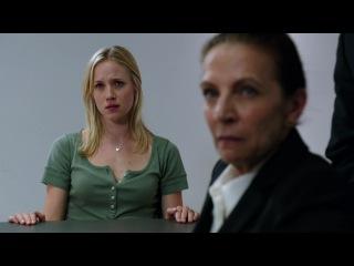 Крайние меры Отчаянные меры Last Resort 1 сезон 2 серия Sony Turbo HD