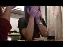 наша реакция 2 girls 1 cup
