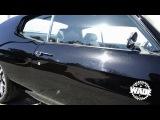 Joe Johnson's Twin Turbo Chevelle 2022