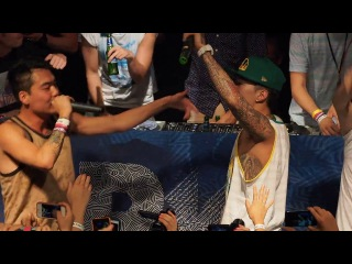 JAY PARK & DUMBFOUNDEAD - You Know How We Do @R16 AFTER PARTY