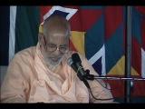 Лекция Шрилы Бхактиведанты Нараяны Госвами Махараджа, Баджер, Калифорния, 2 июня 2006 г.