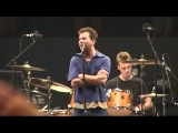 Pearl Jam - Yellow Ledbetter  (Live at Madison Square Garden) HD