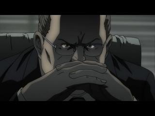 тетрадь смерти.(аниме япония. 18-я серия)