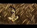 Циспери трио – «Земля грузинская» Режиссёр и художник-аниматор - Заур Шенгелия (HD 1920x1080 MP4)