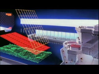 Neon Genesis Evangelion: The End of Evangelion / Конец Евангелиона 26 серия [часть 2] [озвучка AZAZELo]