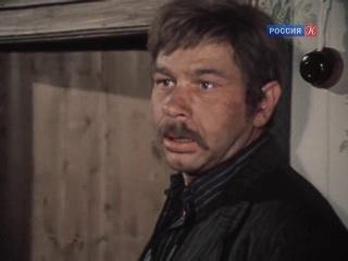 Из к/ф Вечный зов.Тамара Сёмина, Андрей Мартынов - Побег на фронт