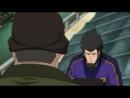 Призрачный вор Роман | Bakumatsu Gijinden Roman 5 серия [Shoker Nuriko]