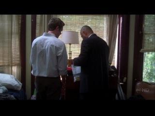 Женский Клуб по расследованию убийств / Women's murder club | сезон 1, серия 12