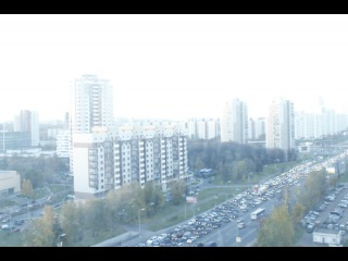 Вид из моего окна на конец света (=