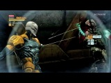 Новый геймплей Metal Gear Rising: Revengeance