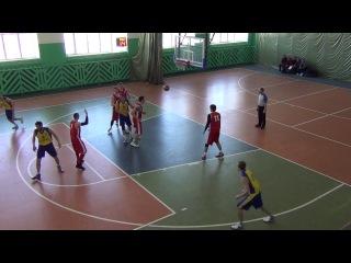 финал первенства Псковской области 2013