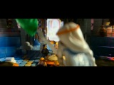 Лего - Трейлер [На русском] [vk.com/kino_online_vk]◄