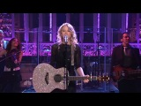 Taylor Swift - Love Story, Forever and Always (Live SNL 2009)